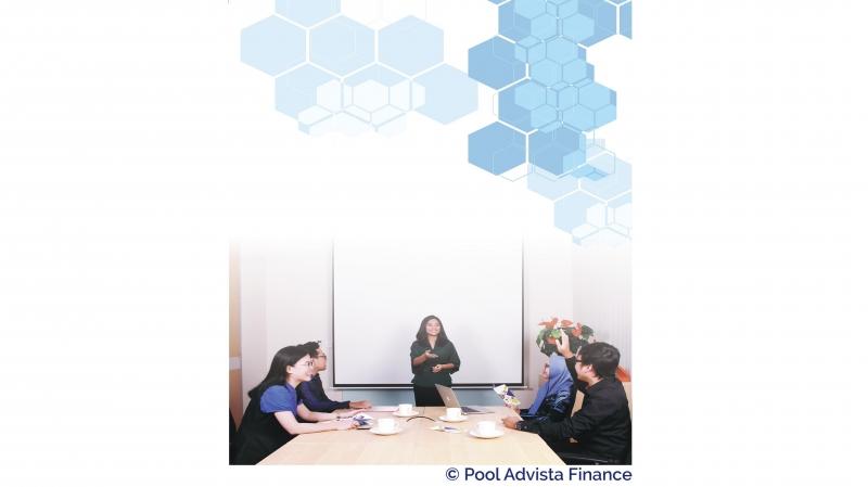 Pemberitahuan RUPS Kepada Para Pemegang Saham PT Pool Advista Finance Tbk